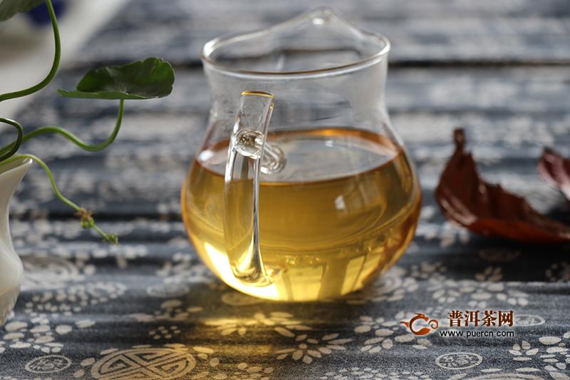 茶叶品质好坏鉴别方法,主要看这几点!