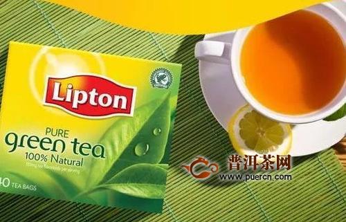 为什么立顿能占据茶行业的半壁江山?为什么小罐茶能快速崛起?