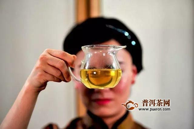 彩农茶:春茶苦,夏茶涩。要好喝,秋白露