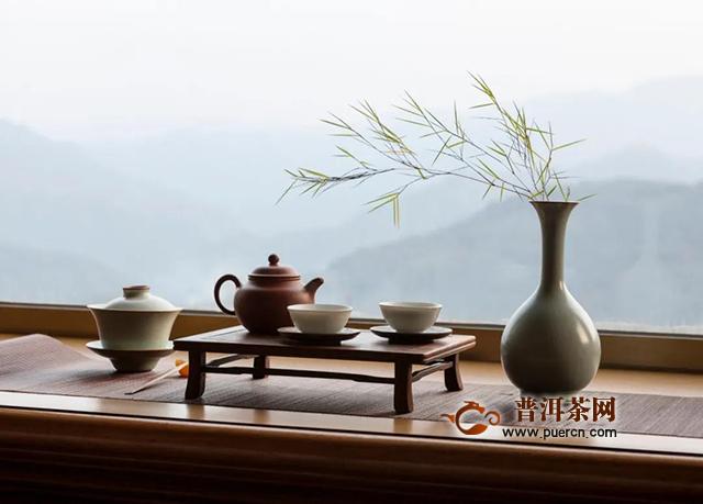 下关沱茶,记忆深处的那缕茶香