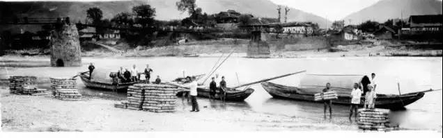 1986年筠连茶厂康砖藏茶
