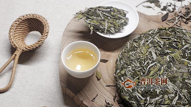 茶叶香气分类解读