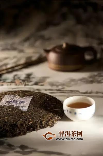 推陈出新:独步天下的大益熟茶