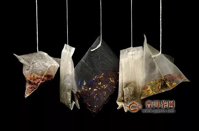 袋泡茶会是下一个茶业风口吗?