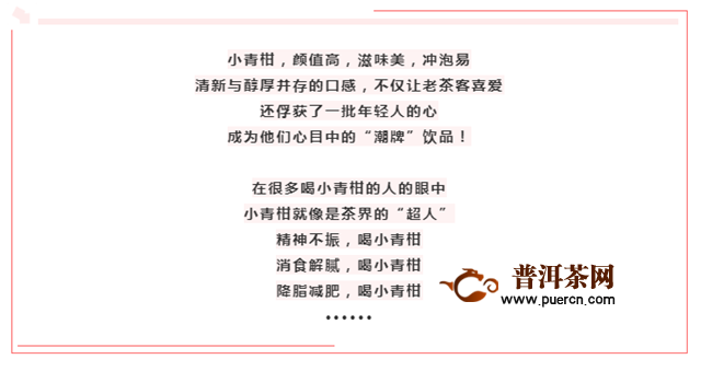 小青柑不得不说的秘密,泓达堂新会陈皮一次全告诉你!