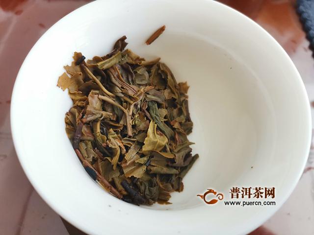 广大茶友不可多得的口粮茶:2014年下关沱茶绿盒甲级沱茶