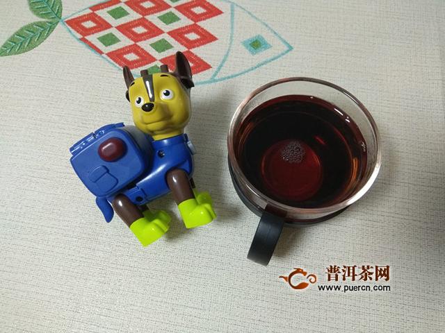 """茶香不怕被""""雪藏"""":2019年洪普号雪藏熟茶"""