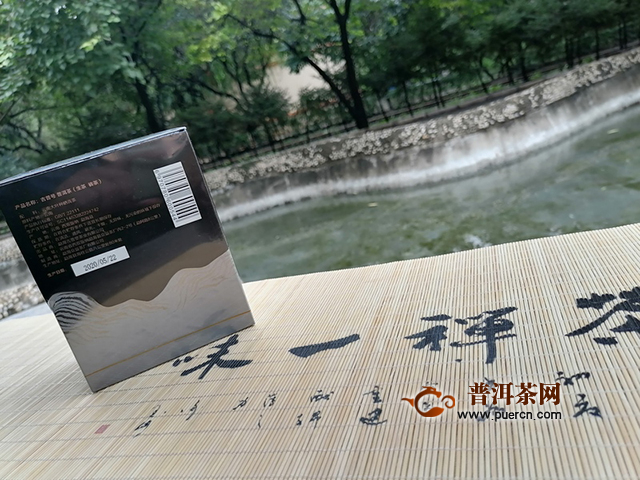 """台风""""巴威""""威胁中品""""山峰啸"""":2020年吉普号山峰啸生茶"""