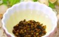 适宜喝大麦若青茶的好处与作用