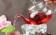 饮用玫瑰洛神花茶的作用