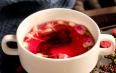 饮用洛神花茶的危害