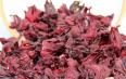 洛神花茶的好处作用及食用方法