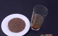 饮用苦荞茶的作用及食用方法