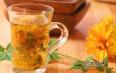 女人喝菊花茶有哪些好处和坏处