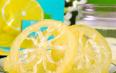 柠檬干泡茶喝的好处与作用