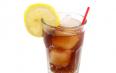 柠檬茶喝了有什么功效与禁忌