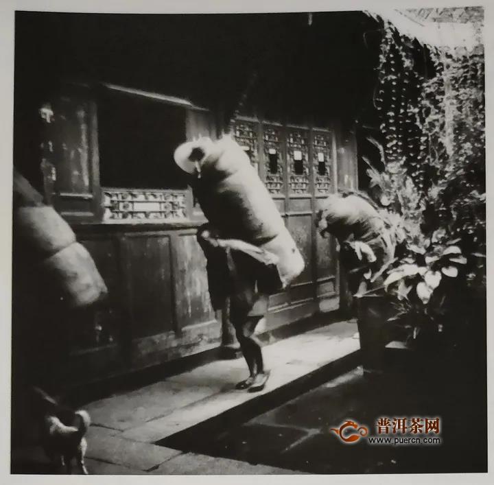 【茶马贾道】穿越两千余年的商贸之道(一)