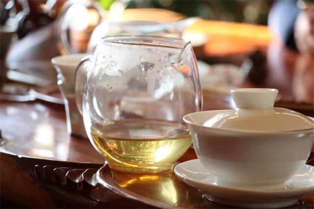 今年茶叶消耗预计达66.95万吨 云南景谷大白茶通过审定 陈皮风口