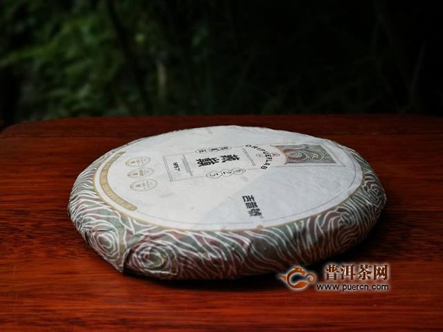 【茶言观色】遇见吉普号2020年藏山625藏巅