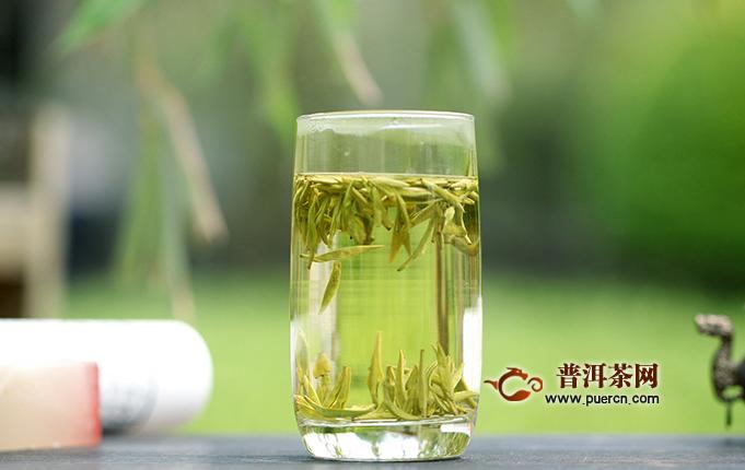 黄茶的功效作用简述
