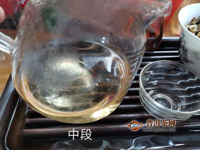 感恩相遇:2019年洪普号探秘系列雪藏生茶