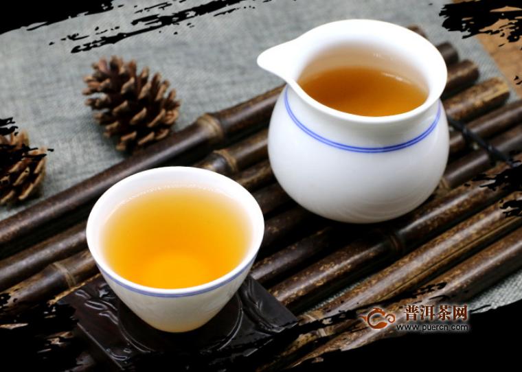 喝安化黑茶害处主要包括