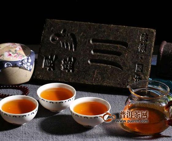 安化黑茶对人体的危害有哪些