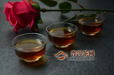 饮用安化黑茶能减肥吗