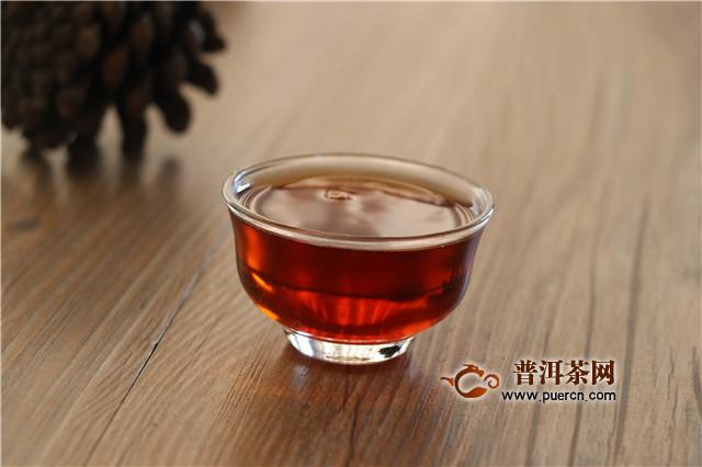 普洱茶投资分析:信任——连接茶企与茶客的桥梁