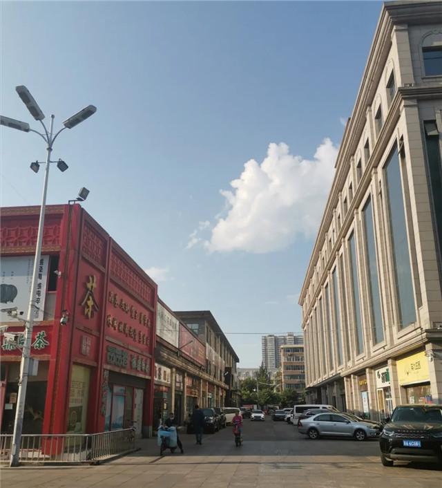 临近中秋,真实的茶城是什么样的?