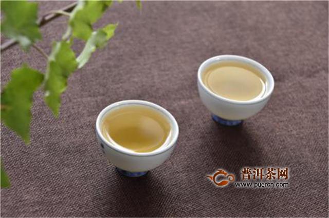 普洱茶投资分析:投资茶一定要很贵吗?