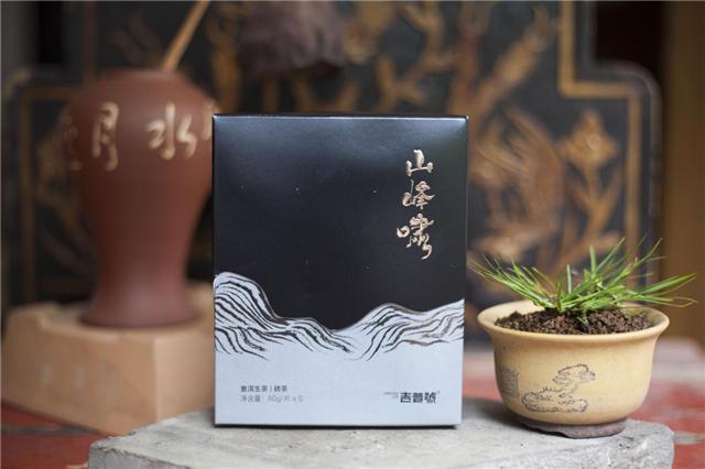 【好茶品味】8月31日——9月06日