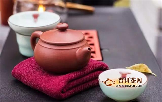 """【百富茶业】看了这篇文章,终于搞懂了""""纯料茯茶""""和""""拼配茯茶"""""""