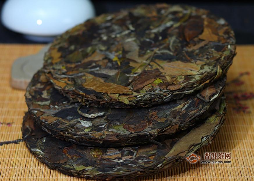 老寿眉是发酵茶是不是