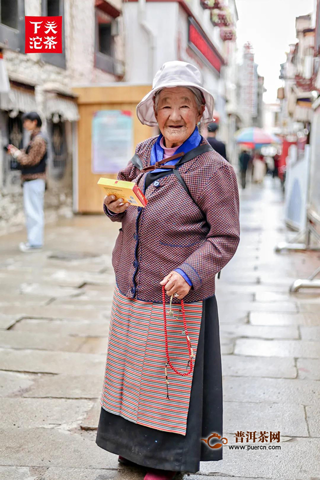 【藏地游茶】关茶带您走西藏(一)
