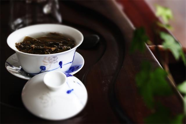 普洱茶投资分析:如何激活下半年的行情 树立标杆茶很重要