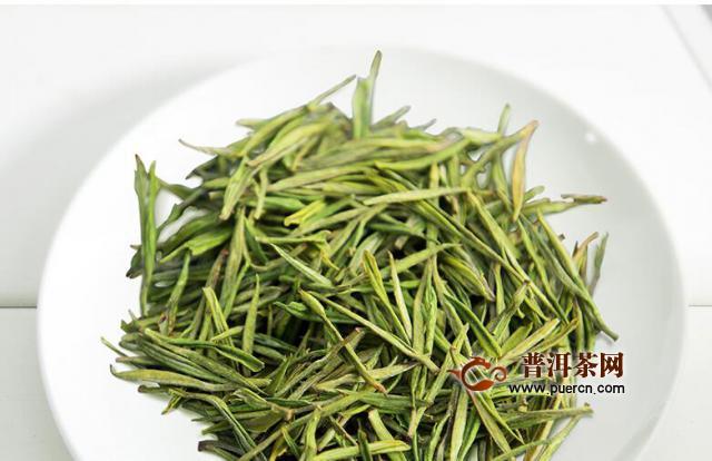 安吉白茶的市场价格