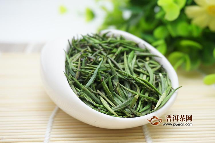 喝绿茶的功能及其副作用