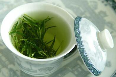 绿茶有些什么功效和作用