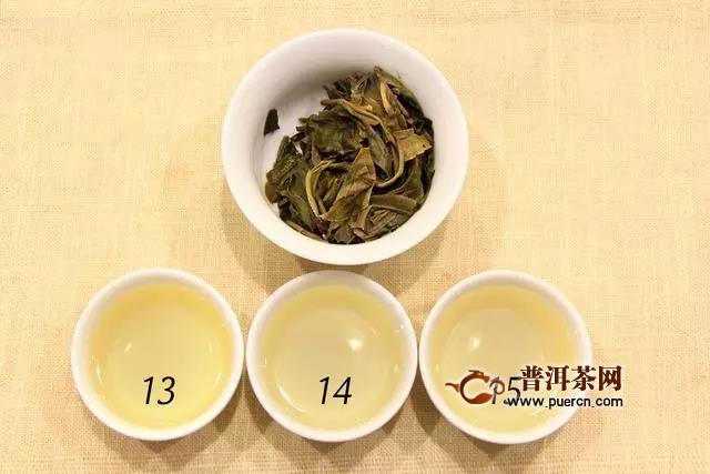 熟茶存放几年更好喝?