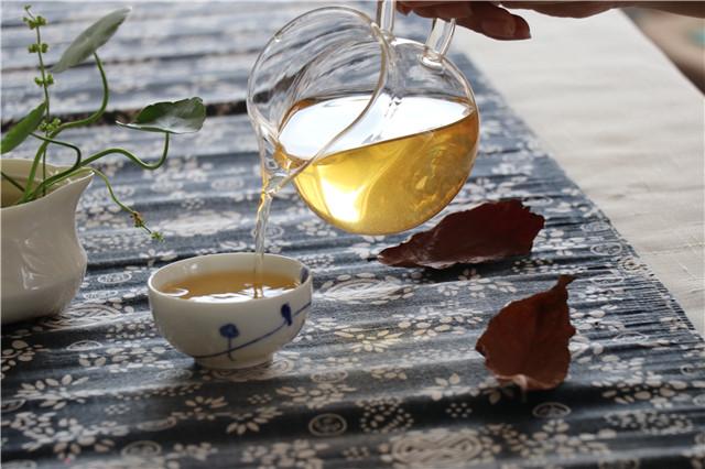 普洱茶投资分析:洗牌的市场哪些茶应被淘汰