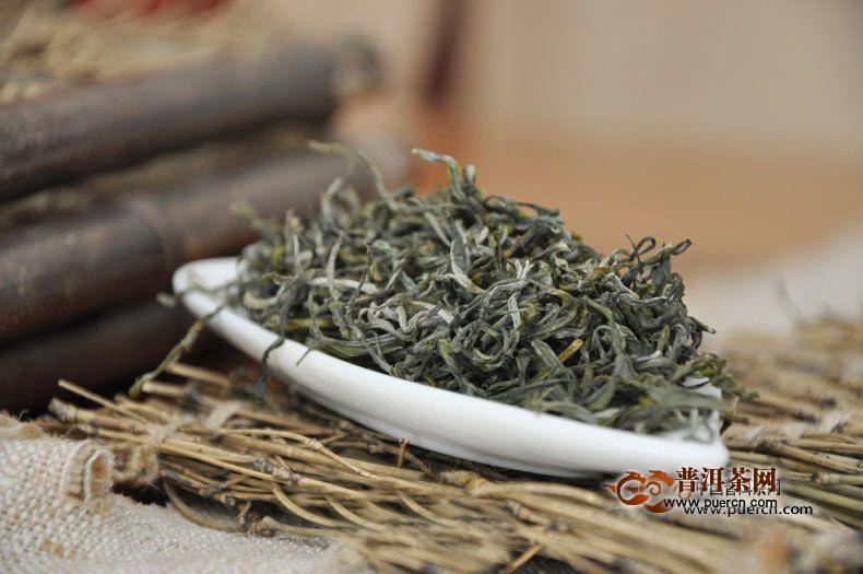 喝绿茶的功效及其副作用