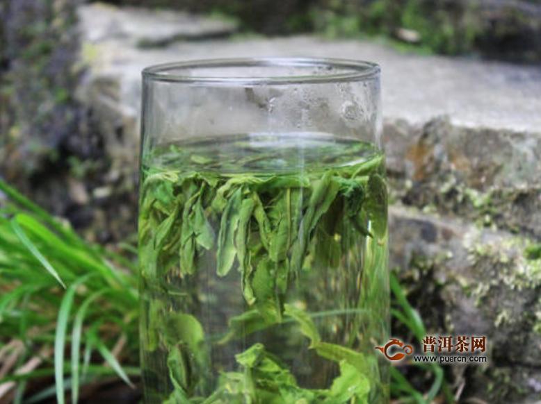 六安瓜片绿茶多少钱一斤