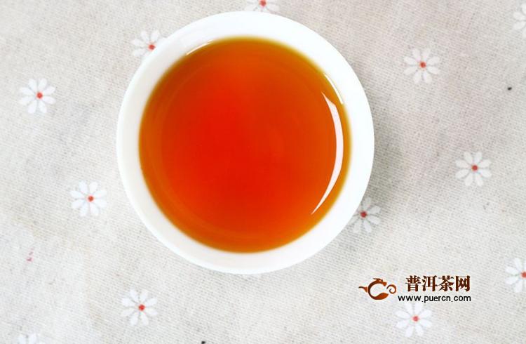 祁门红茶正常怎么分辨好坏