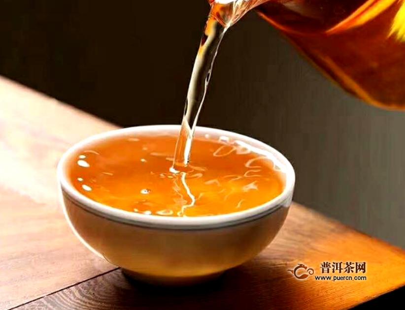祁门红茶品质特征简述