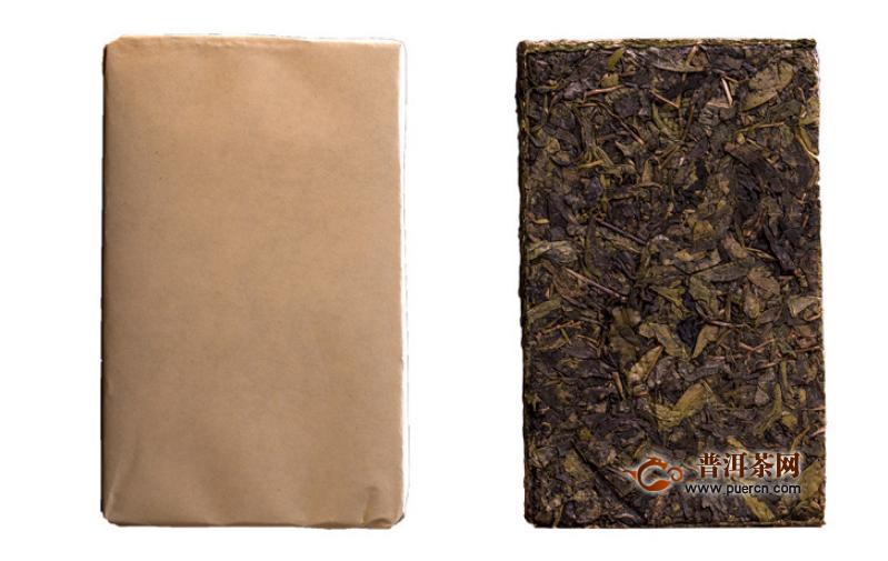 湖南茯茶是什么类型的茶叶