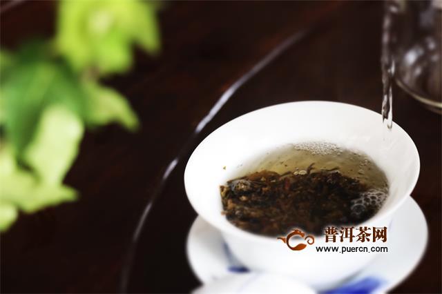 普洱茶投资分析:存量竞争的时代 创意已成破局关键