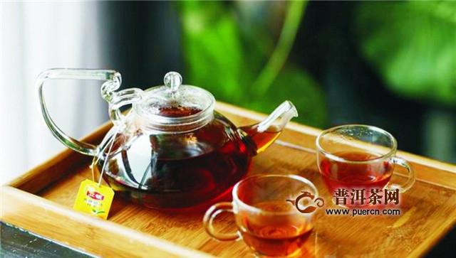 红茶绿茶一起喝行吗图片