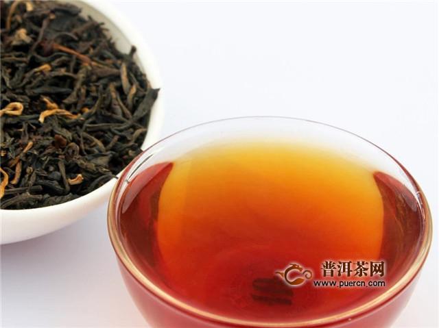 红茶和绿茶能一天喝吗图片