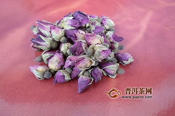 正常玫瑰花茶价格多少钱